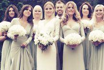 Your bridal gals...