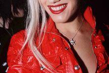 ~ Gwen Stefani