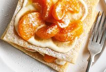 Black Dolphin Inn Breakfast Inspiration / by Grilled Cheese Social