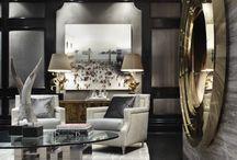 Interior: Lounge