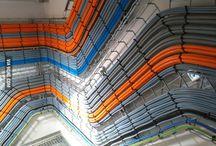 Kabel management