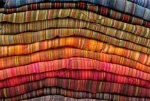 Colourful Crafts / Here are some choice images from around the shop & warehouse of a few of our stock lines
