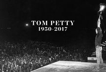 r.I.p Tom Petty. a great guitarist.