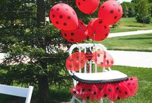 First Birthday - Party Ideas