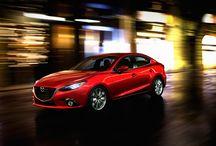 Mazda3 or Axela