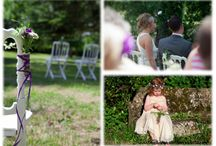 Real Weddings / Sélection by Weday's. Organisation, planification, coordination... Wedding planner.