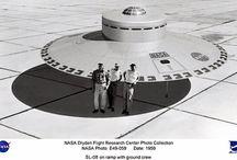 Proyecto Haunebu de la NASA / Después de la Operación Paperclip realizado por los aliados en la Segunda Guerrera Mundial, recopilaron científicos y tecnología Nazi para su estudio en América, Rusia, etc, dicha tecnología ha sido guardada y estudiada en el Area 51. UFO. OVNI. Tecnologia Obselta. Tecnologia a Vapor. SteamPunk.