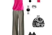 summer and spring style / by Deana McGarr