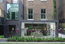 House: Extension & Remodel / House extensions, side returns, garden studios, loft conversions, glazed atriums, basement builds...