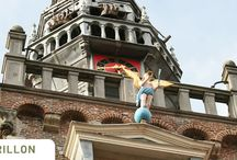 Uitgelicht: Waterlands Museum de Speeltoren. / Een veelzijdig museum met het allereerste en oudste bespeelde carillon. Je kunt met bestuurbare en zes vaste camera's de afgesloten gedeelten van het carillon bekijken. In de zaal water&land ontdek je de geschiedenis van een klassiek Hollands landschap. Er is echt genoeg te doen in dit museum. Lees hier meer op: