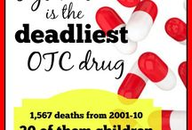 Health Facts and Factoids