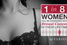 Breast Cancer Awareness / by Verseo Health & Beauty Direct