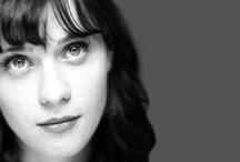 Zooey Claire Deschanel