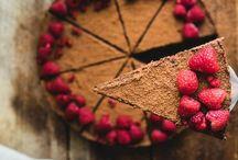 koláče bez múky