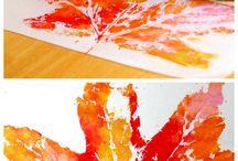 Podzimní kouzlení/Autumn Magic