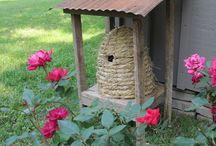 my beehive / by Lorrie Vest