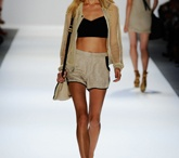 Favorite looks from NY Fashion Week Spring 2013