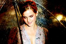 Emma Obsessed / by Sydney Cherniawsky