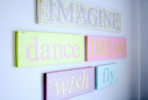 home ideas / by Michelle Curnow