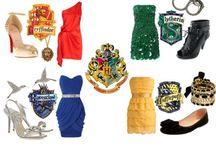 Harry Potter Fashion & Fun