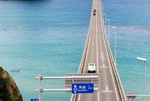 A világ legszebb hídjai és viaduktjai!