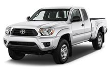 Toyota Tacoma in Savannah / Savannah Toyota serving Augusta and Macon, Georgia; as well as Charleston and Hilton Head Island, South Carolina is proud to be home of Toyota Tacoma! http://www.savannahtoyota.com/inventory?type=new&make=Toyota&model=Tacoma