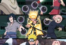 Naruto and Boruto next generitions