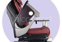 Pedicure Spas and Chairs / The ultimate pedicure spas for salons and spas.