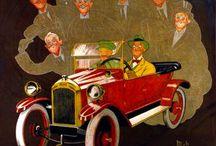 Peugeot poster's