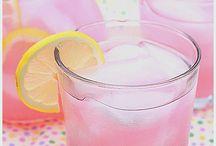 Drinks. / by alyssa Raeanne