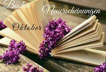 Fesche Bücher & Magazine ~ Books / Bücher - von Ebooks über Taschenbücher bis hin zu Hardcover - vom Bestseller Buch über unbekannte Bücher ~Board kann Affiliate Links enthalten~
