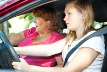 Driving With Parents