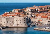 Travelling Around Croatia