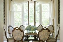Dining Room / by Mary Maddox