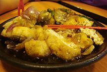 Kuliner Cirebon / Disini tempatnya buat icip-cip kuliner di cirebon