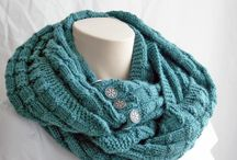 scarf/cowl