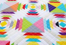 Quilting Pineapples
