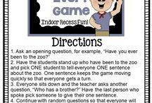 second language games