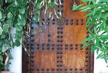 Doors I Love / by Lundy Reynolds