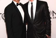 Tony Awards 2012 - Red Carpet Arrivals / by TheaterMania .com