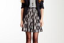 longdale + skirt