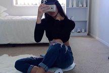 Mirror Pictures Selfie