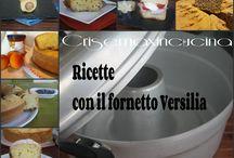 forno  Versilia
