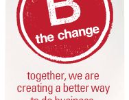 Proud to be a B Corporation / Rescue Chocolate became a certified B Corporation in 2014, and we couldn't be more proud. #BtheChange http://www.bcorporation.net/ for more information!