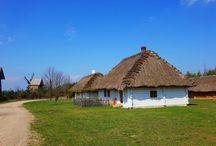 Starodawne miejsca / Miejsca w których można poczuć upływ lat. Zarówno wiejskie chaty, opuszczone budynki, jak i specjalne miejsca stylizowane na styl retro / vintage / rustykalny.