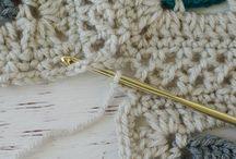 Crochet join it