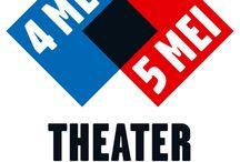 Programma 2013 / Theatervoorstellingen 2013 #TNDD #theaternadedam