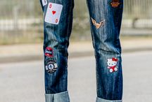 jeans refashion