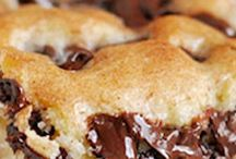 Gâteaux & Cupcakes