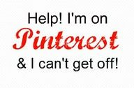 P is the new F / Duh, Pinning!  Pinteresting references to the Pinning culture on Pinterest!